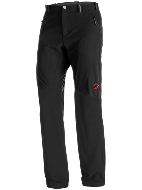 Mammut Courmayeur SO Pant Short Men Short black